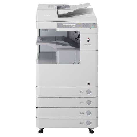 Printer Fotocopy A3 Jual Harga Canon Imagerunner Ir 2545 Mesin Fotocopy Printer Laser A3 B W Toko Komputer
