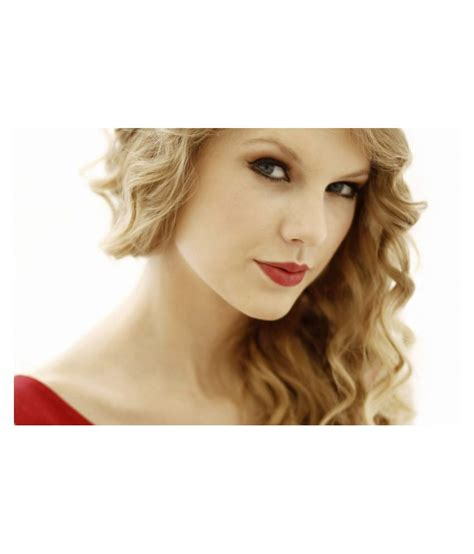 Online Shopping For Home Decor In India by Amore Taylor Swift Poster Buy Amore Taylor Swift Poster