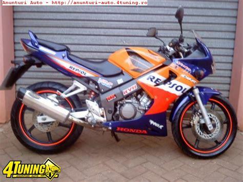 honda cbr 125cc route occasion honda cbr 125cc