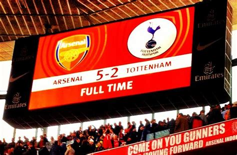 arsenal spurs pre match thread arsenal vs tottenham hotspur the