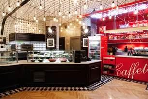 Ceramic Tile Ideas For Kitchens - pizza 187 retail design blog