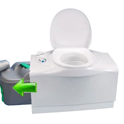 Thetford Cassette Toilet New Zealand by Thetford Cassette Toilet C402 C Bench Style Right