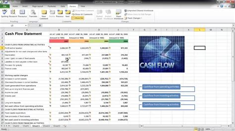 Shared Spreadsheet by How To An Excel Spreadsheet Laobingkaisuo
