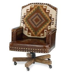 Zao Discusio Swc Office Chair 1 southwestern furniture hickory furniture rustic ranch style furniture furnishings