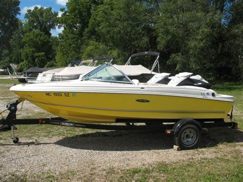 sea ray boats for sale in michigan 1995 sea ray 175 boats for sale in michigan