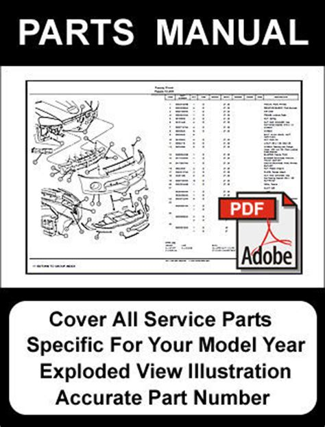service repair manual free download 1997 plymouth breeze interior lighting plymouth breeze 1997 1998 1999 2000 factory service repair oem park parts manual plymouth