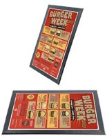 Mat Register by Custom Counter Mats Register Signs Promotional Mouse Pads