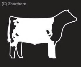 Show Heifer Outline by Image Gallery Steer Outline