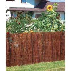 paravent natte brise vue pour jardin terrass achat