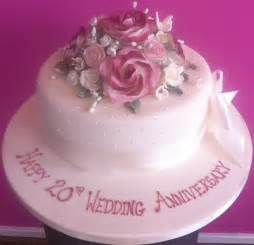 20th wedding anniversary 163 0 00 occasion cakes info occasioncakes co uk 108 110 chorley