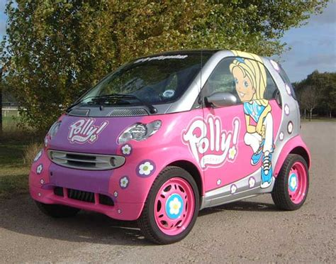 Girly Cars Pink Cars Every Women Will Love December 2012