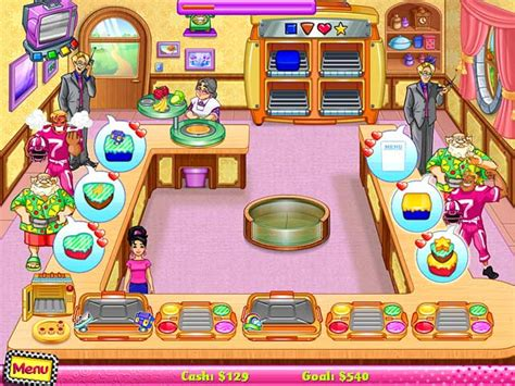 As Play Mania Kw 3 cake mania 6 to the max pc windows cook