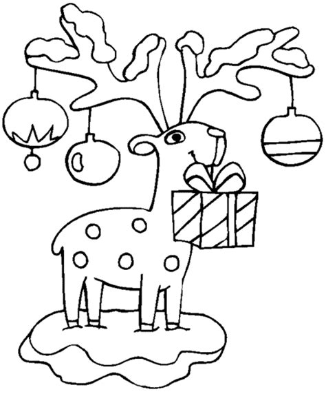 free christmas coloring pages to download download reindeer free christmas coloring pages for kids