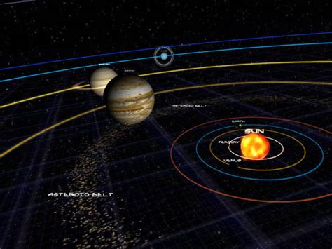 solar system requirements 3d solar system screensaver space screensaver