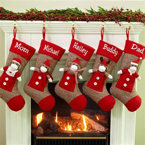 stocking designs decorating ideas christmas stocking designs pretty designs