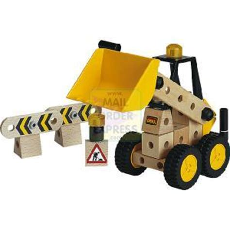 brio builder system brio builder system road diggers building toy review