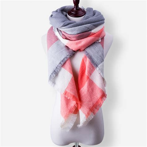 aliexpress buy 2016 new fashion winter scarf
