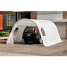 Abri D Auto Jaguar by Carports Portable Shelters Home Depot Canada