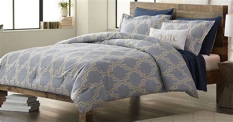 kohl s cardholders sonoma comforter bedding sets starting