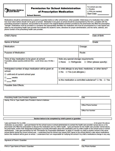 prescription template doctor prescription template 16 free word pdf