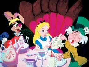 alice in wonderland tea party plan the perfect alice in