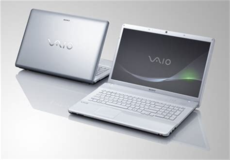 """sony introduces 14"""" & 17"""" vaio e laptops & vaio j all in"""