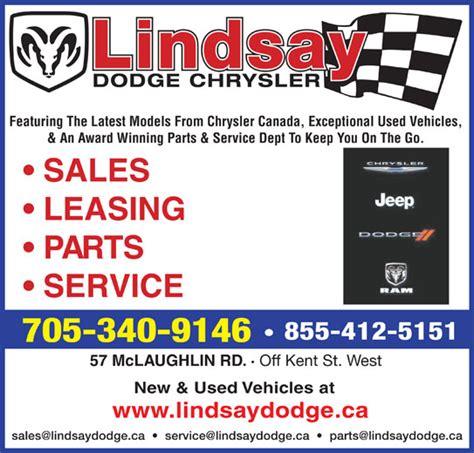 lindsay dodge lindsay dodge chrysler jeep 57 mclaughlin rd kawartha