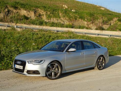 Audi A6 Baujahr 2012 by Audi A6 498px Image 9