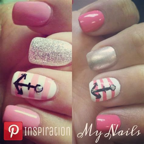 gallery for gt simple nails pinterest