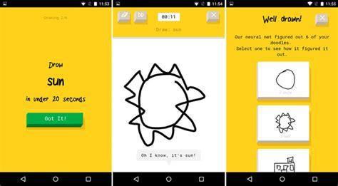 google design online quick draw die ki von google und testet deine f 228 higkeiten