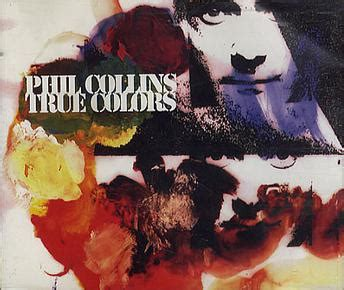 phil collins true colors the homepage of the musicname of dj aliababoa and the