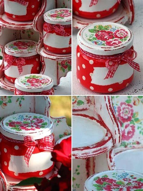 ideas con latas de dulce manualidades con tarros de cristal1000 detalles 1000 ideas