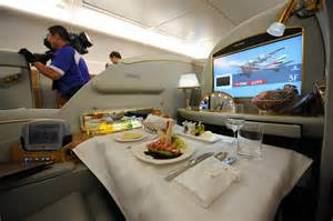 world s top 10 best class on airlines 2014 from