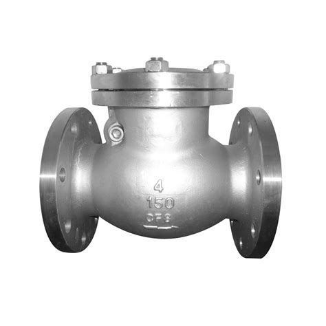 vertical swing check valve check valve industrial check valves non return valve