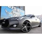 Hyundai Veloster Rims &amp Mag Wheels  With