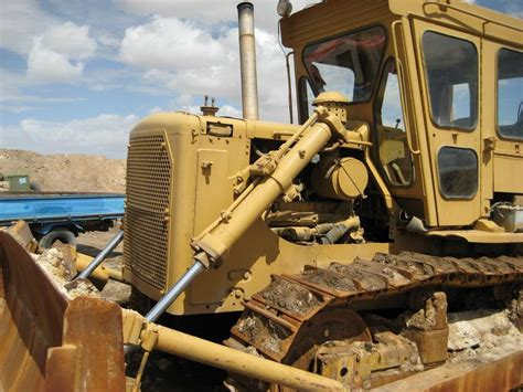caterpillar used bulldozer d5 6 7 8 9 10 d6h china