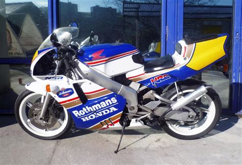 Spare Part Honda Nsr Sp now sold honda nsr 250 mc21 sp rothmans nsr250