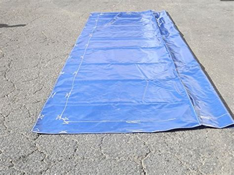 water containment mat for car wash and mobile detailing