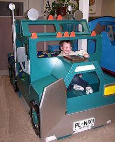 semi truck toddler bed 1000 images about camas extremas on pinterest hanging
