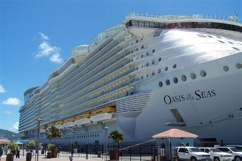 how much is the biggest boat in the world largest cruise ship ever luxury topics luxury portal