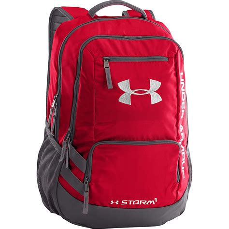 under armoir backpack jet com under armour hustle backpack ii
