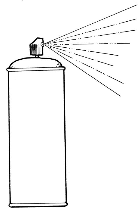 hairspray coloring pages spray can jenny smith s lds ideas bookstore