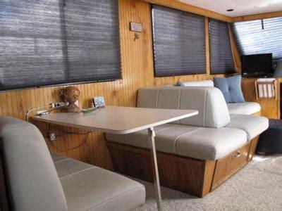 houseboat furniture houseboat furniture some table bed sleeper sofa