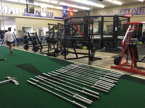Barbel Fitness barbells 1 map fitness