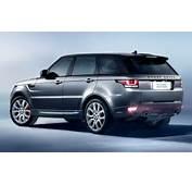 Land Rover Range Sport 2014  Fotos De Coches
