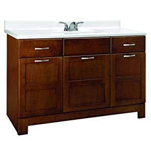 48 inch vanity cabinet only classics by rsi caco48dy casual 48 inch w vanity