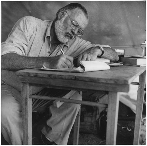ernest hemingway biography essay of lawyers sharks and hemingway write to the point