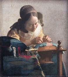 die le vermeer secrets and silence that s how the light