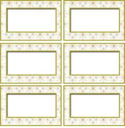 Labels Templates Free by Free Printable Food Labels Make Custom Food Labels Food