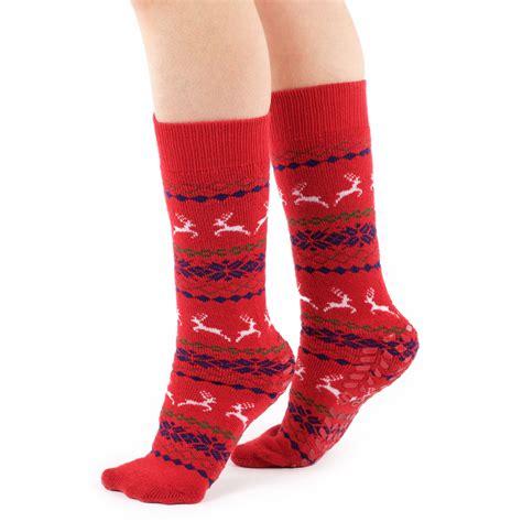 best slipper socks totes original slipper socks ebay